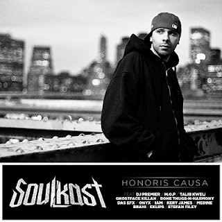 Soulkast - Honoris Causa (2011) FLAC+320