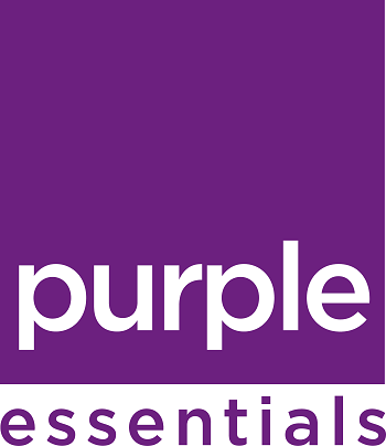 Purple Essentials - Natural Skin Care for a pure and simple life!