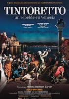 Estrenos cartelera española 20 Enero 2020: 'Tintoretto. Un rebelde en Venecia'