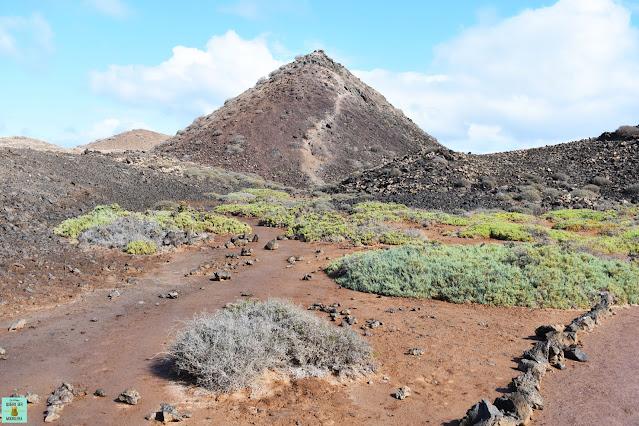 Excursión a isla de Lobos desde Fuerteventura