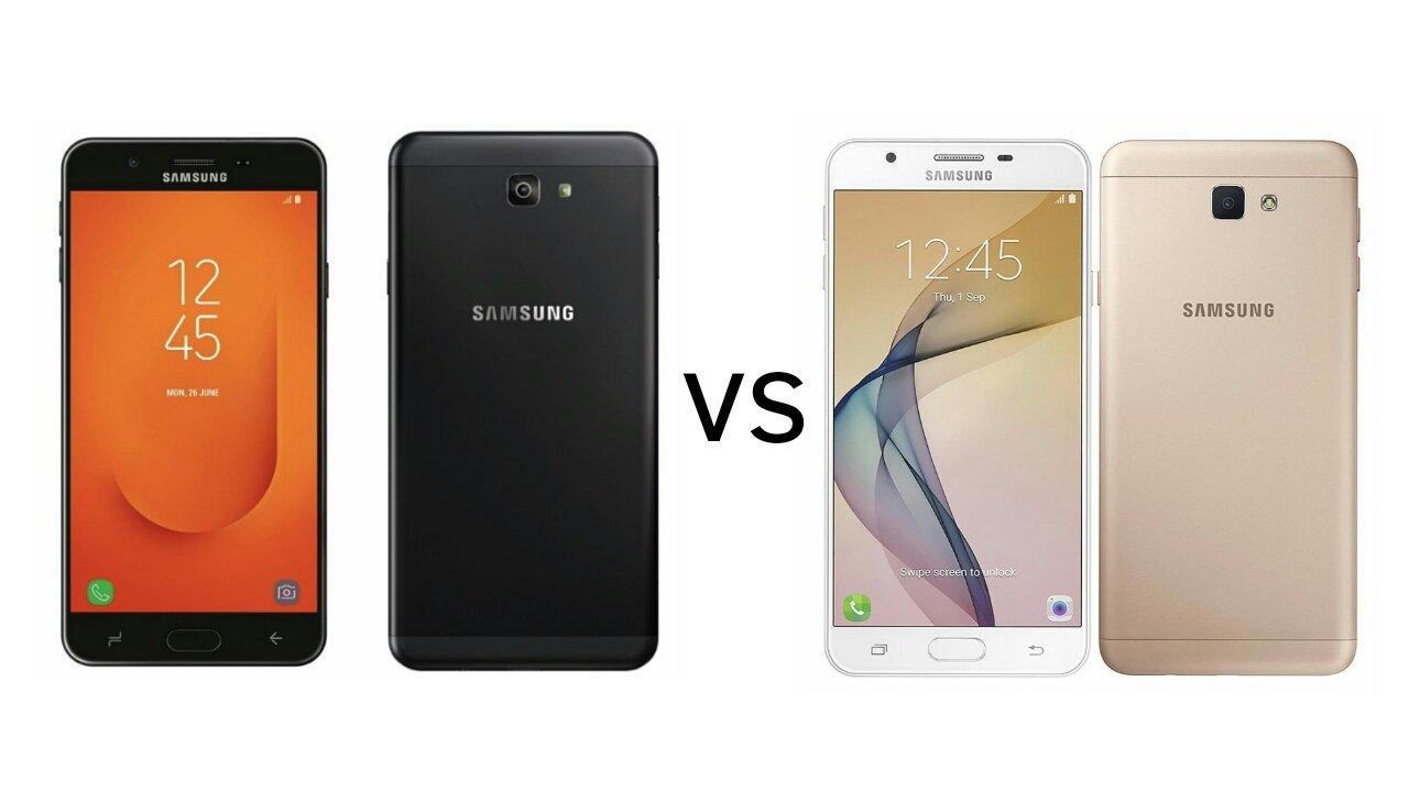 Samsung Galaxy J7 Prime 2 Vs Tech Updates