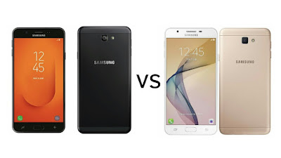 Samsung Galaxy J7 Prime 2 vs Samsung Galaxy J7 Prime