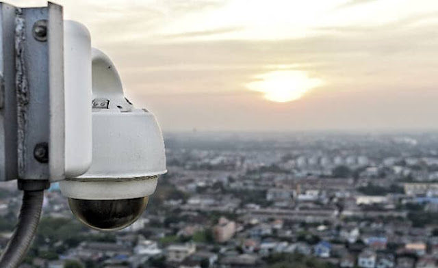 Riyadh ranked 5th in the Arab World for number of CCTV cameras - Saudi-Expatriates.com