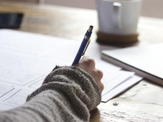 Susahnya Menjadi Penulis Pemula