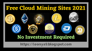 Free-Bitcoin-Cloud-Mining-Sites-2021