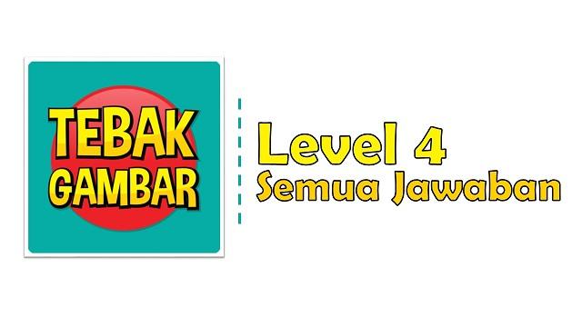 Kunci Jawaban Tebak Gambar Semua Level Server Gambar