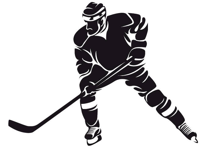 Ice hockey, Hockey player, sport, video Player png free png