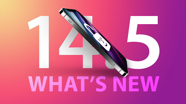 iOS 14.5 Update: These iPhone will get updates, know how you will be able to download