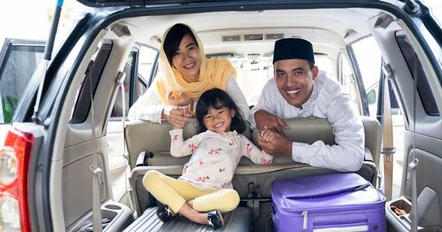 Tips perjalanan mudik kamu aman dan nyaman