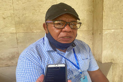 Kadkis Matdoan Ungkap Pendaftaran Jurnalis Peliput PON XX Ditutup 1 April 2021