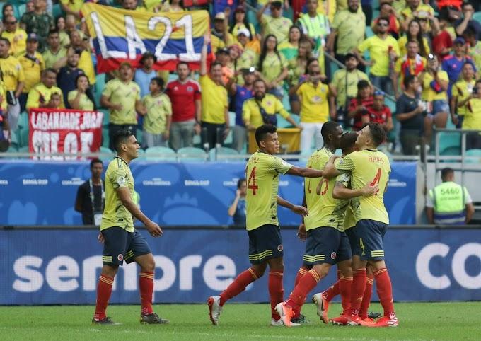 ¿Habrá público en el juego entre la Selección Colombia y Brasil? Ojo a lo que dijo el presidente Iván Duque
