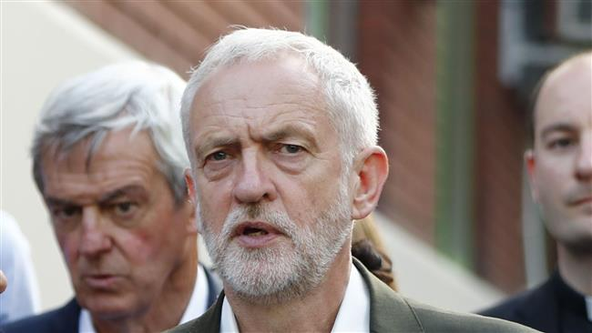 UK Labour Party leader, Jeremy Corbyn calls for probe into Special Air Service killings
