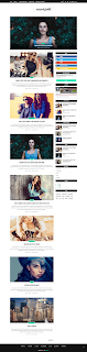 Top 12+ Ultimate Professional Blogger templates for Free