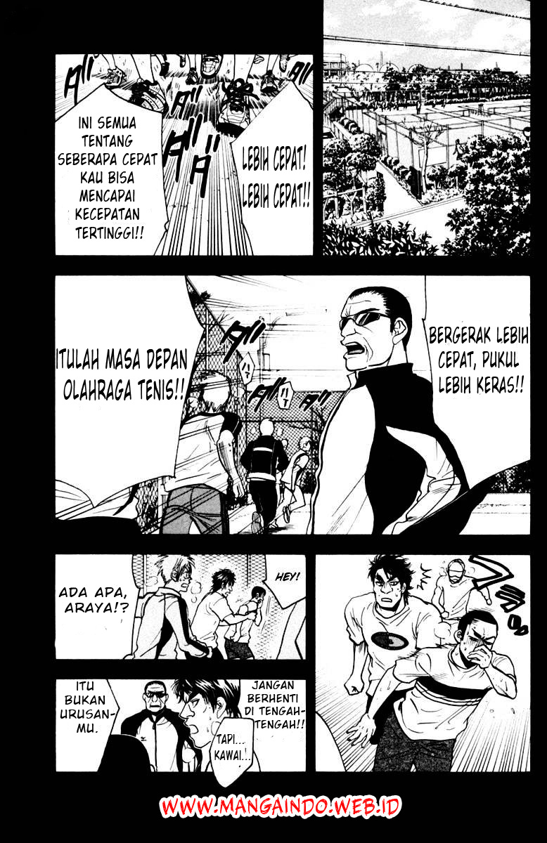 Komik baby steps 114 - chapter 114 115 Indonesia baby steps 114 - chapter 114 Terbaru 5|Baca Manga Komik Indonesia