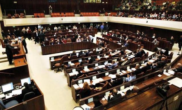 Karena Desakan Dunia Islam, Presiden Zionis Akhirnya Menentang UU Larangan Adzan