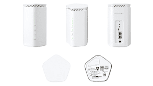WiMAX+5G対応ホームルーター新製品「Speed Wi-Fi HOME 5G L12」が登場!Wi-Fi強化で最大2.4Gbpsなど