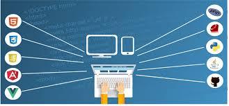 Web Publishing process