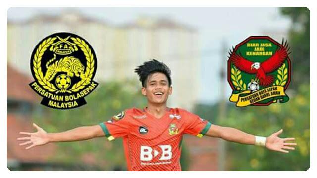Fox Sport Cadang Nama Akhyar Rashid Layak Beraksi Di J.League, Selepas Chanathip Songkrasin!