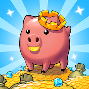 Playstore icon of Tap Empire