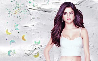American Singer Selena Gomez hd wallpaper for Mobiles