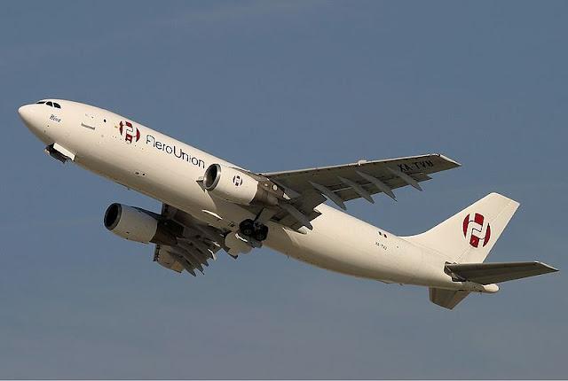 Gambar Foto Pesawat Airbus A300 02
