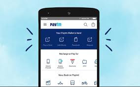 Paytm - Rs 5 Cashback on Rs 10 Recharge or Bill Payment