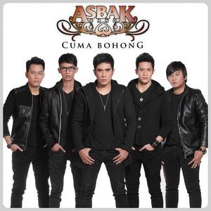 Asbak Band - Cuma Bohong