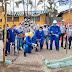 Secretaria de Saúde promove mobilização social contra a dengue em bairros de Itabuna