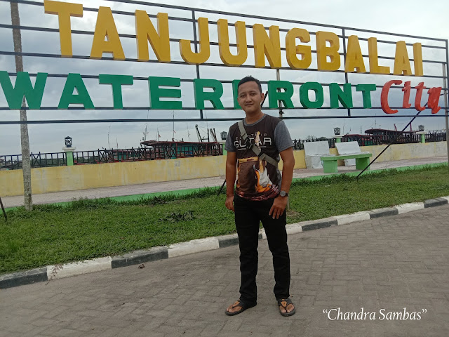 Tanjungbalai Waterfront City