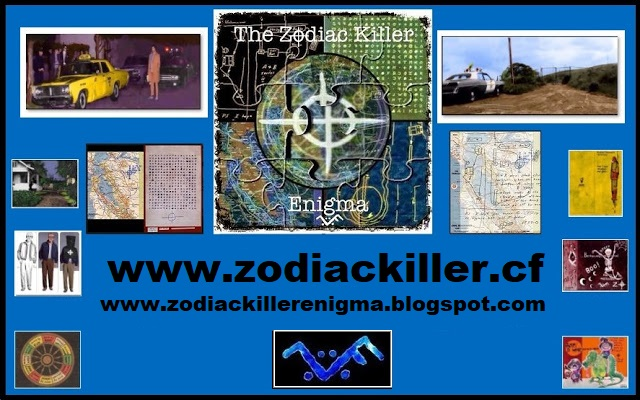 The Zodiac Killer Enigma