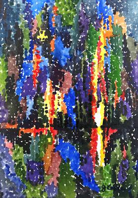 Enchantment - Watercolor - JKeese