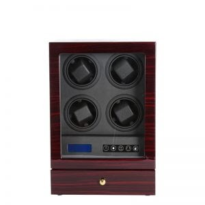LOVE WEARING AUTOMATIC WATCHES? TRY AN AUTOMATIC WATCH WINDER!