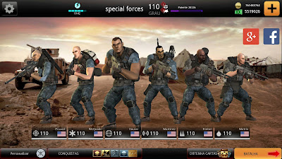 Rivals at War: Firefight [Mod Money] 4