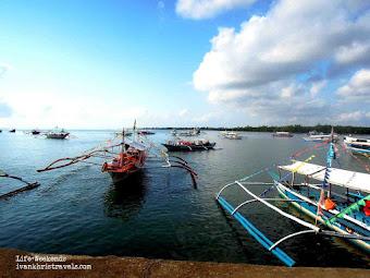 Honda Bay Island Hopping Tour (Puerto Princesa, Palawan)