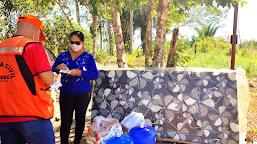Operação Dignidade para as famílias vítimas da cheia do Rio Acre 2021