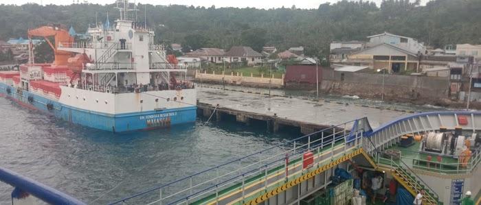 Pemkab Asahan Segera persiapkan Kapal Feri untuk penjemputan TKI asal Asahan.