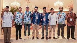 Pasca Debat, Kelompok Muda Mataram Makin Solid Dukung Makmur - Ahda