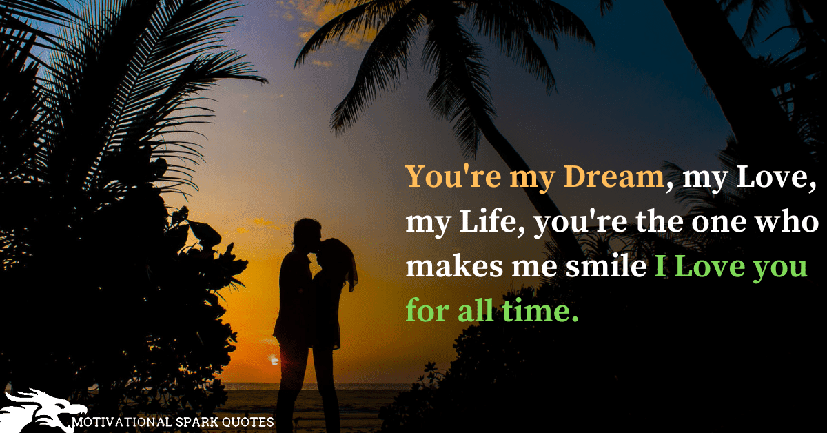 heart touching quotes about love