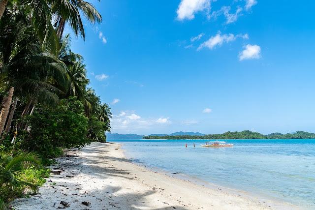 Port Barton-Palawan-Philippines