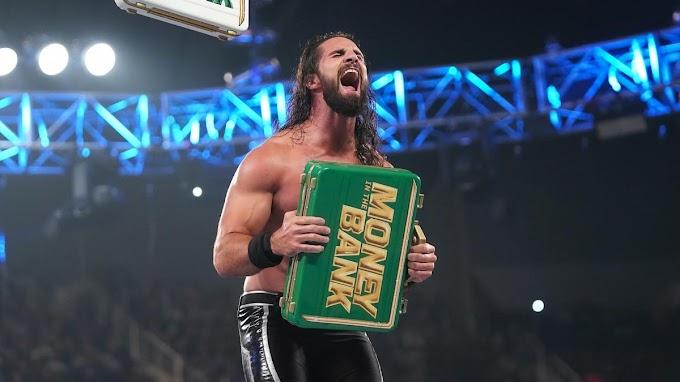 SmackDown 16/07/2021: Το σχέδιο για την επιτυχία!