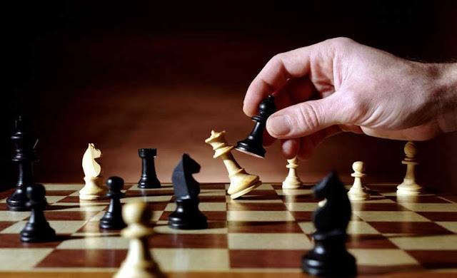 Σκάκι: Ξεκινάει η προκριματική φάση του 38ου Πανελληνίου Ομαδικού Κυπέλλου για το 2020