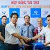 WS World Sport chung tay phát triển giải Hà Đông Super League
