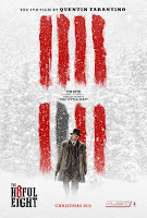 the hateful eight poster the little man