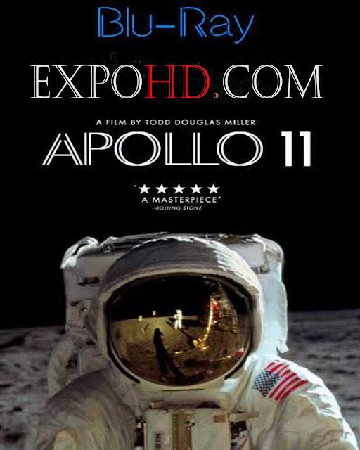Apollo 11 2019 IMDb 480p | BluRay 720p _ 1080p || Esub 1.3Gbs [G.Drive]