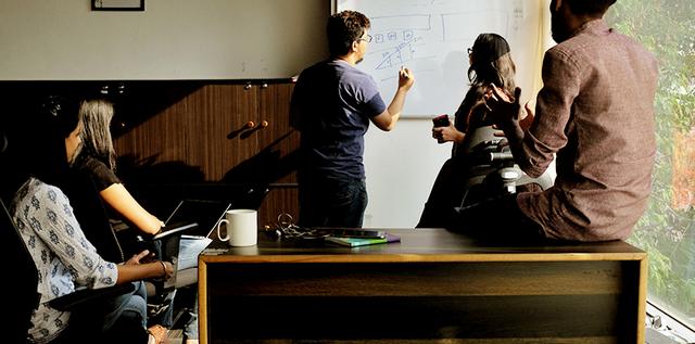 cara untuk menyusun tim pemasaran Anda untuk pertumbuhan