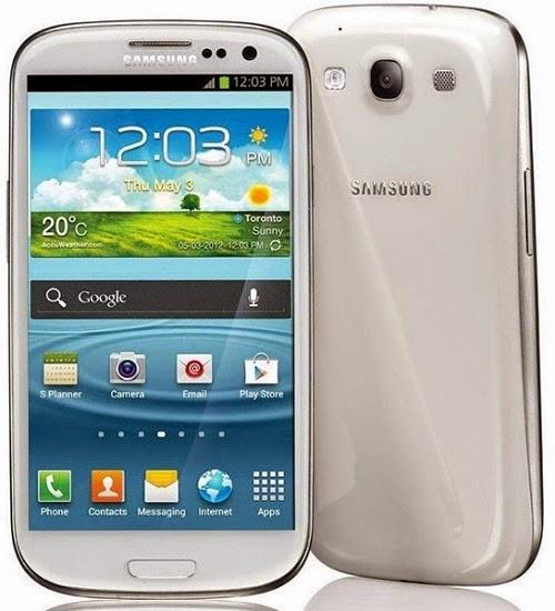 Harga dan Spesifikasi Samsung Galaxy Fame Terbaru