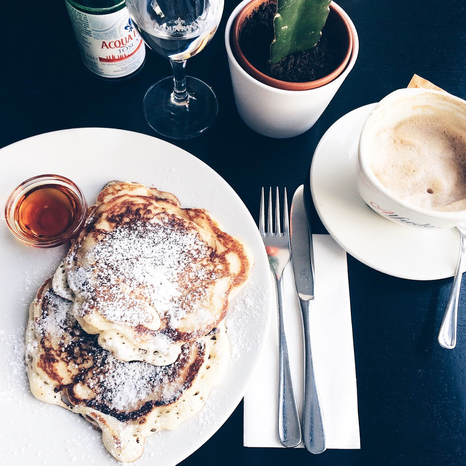wiener platz best cafes pancakes breafast in munich