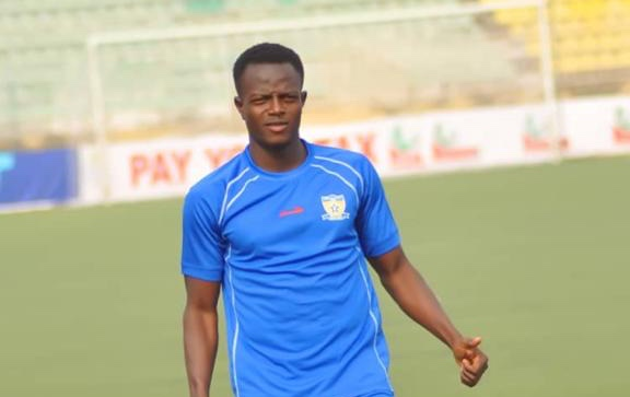 Ogunniyi Omojesu Leaves Akure Ahead Of Sunshine Stars Exit
