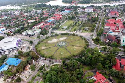 Travel Banjarmasin Palangkaraya dan Palangkaraya Banjarmasin