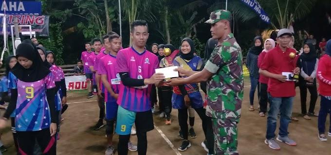Pekan Olahraga Desa PORDES | Hidupkan Budaya Olahraga Di Desa